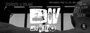 D.A.V. (Disposto A Volare) - DJ Skizo - 2016