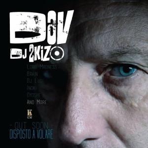 D.A.V. (Disposto A Volare) - DJ Skizo 2016