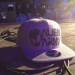 Cappello - Hat - Alien Army Merchandising
