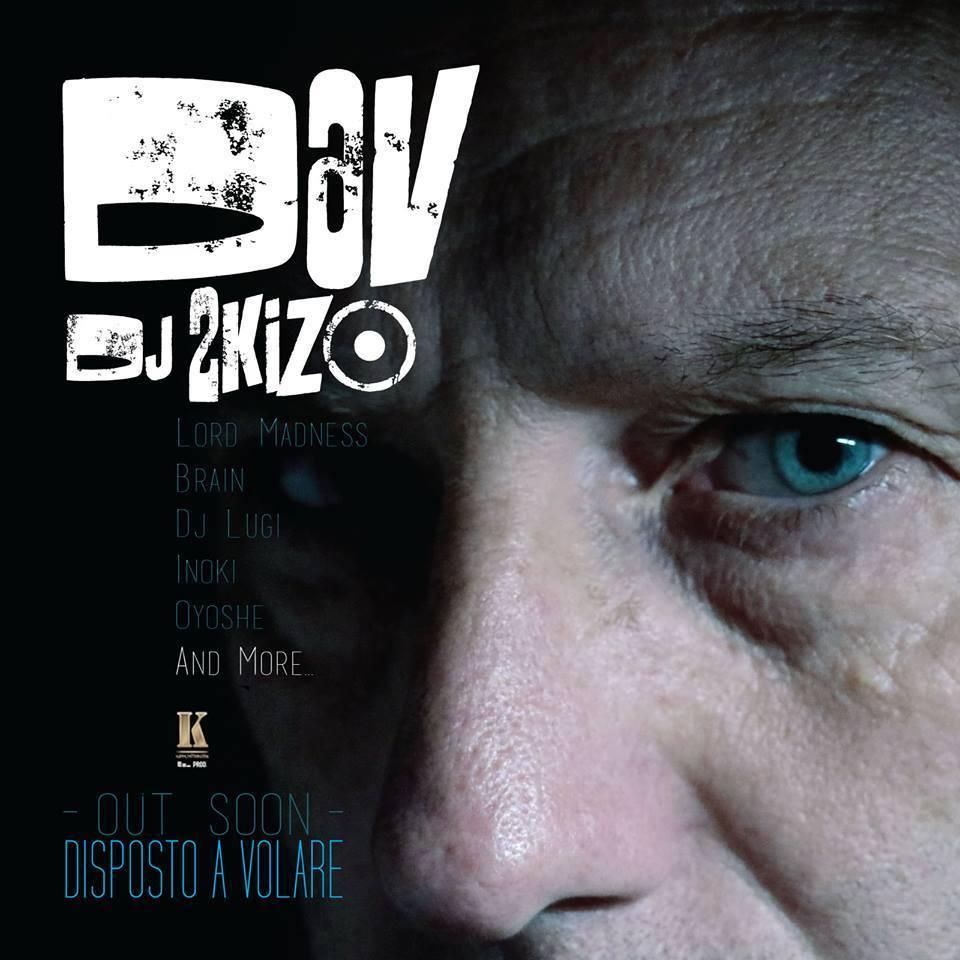 D.A.V. (Disposto A Volare) - DJ Skizo