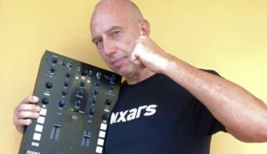 Dj Skizo, fra i pionieri dell'hip hop in Italia e organizzatore del Be There Or Be Square - Domenica 25 giugno 2017 - Circolo Magnolia - Milano